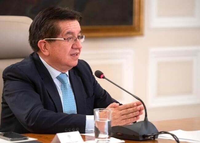 372296_Fernando Ruiz // Foto: Presidencia