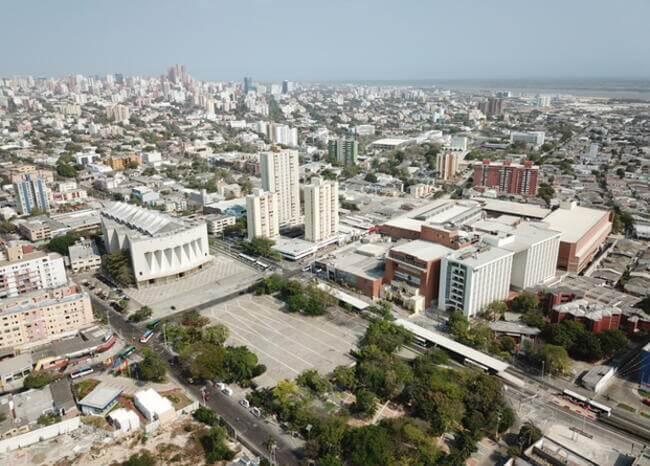 373078_BLU Radio // Panorámica de Barranquilla
