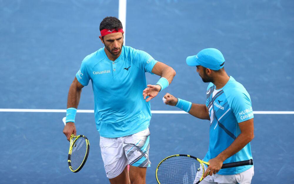 Dubai Duty Free Tennis - Day Fourteen