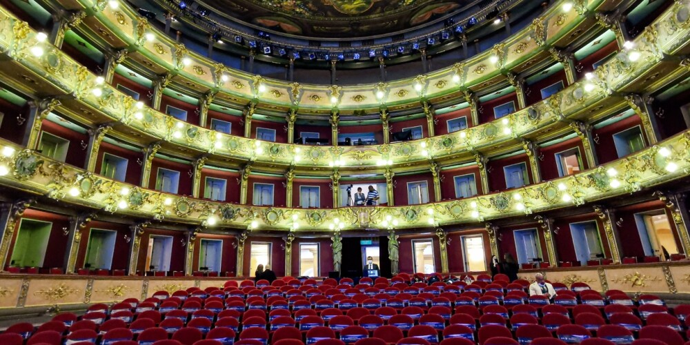 Teatro-Colón