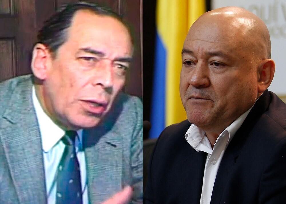 Álvaro Gómez - Carlos Antonio Lozada