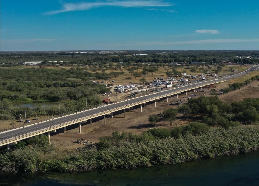 Puente Del Río Texas Foto AFP.jpg