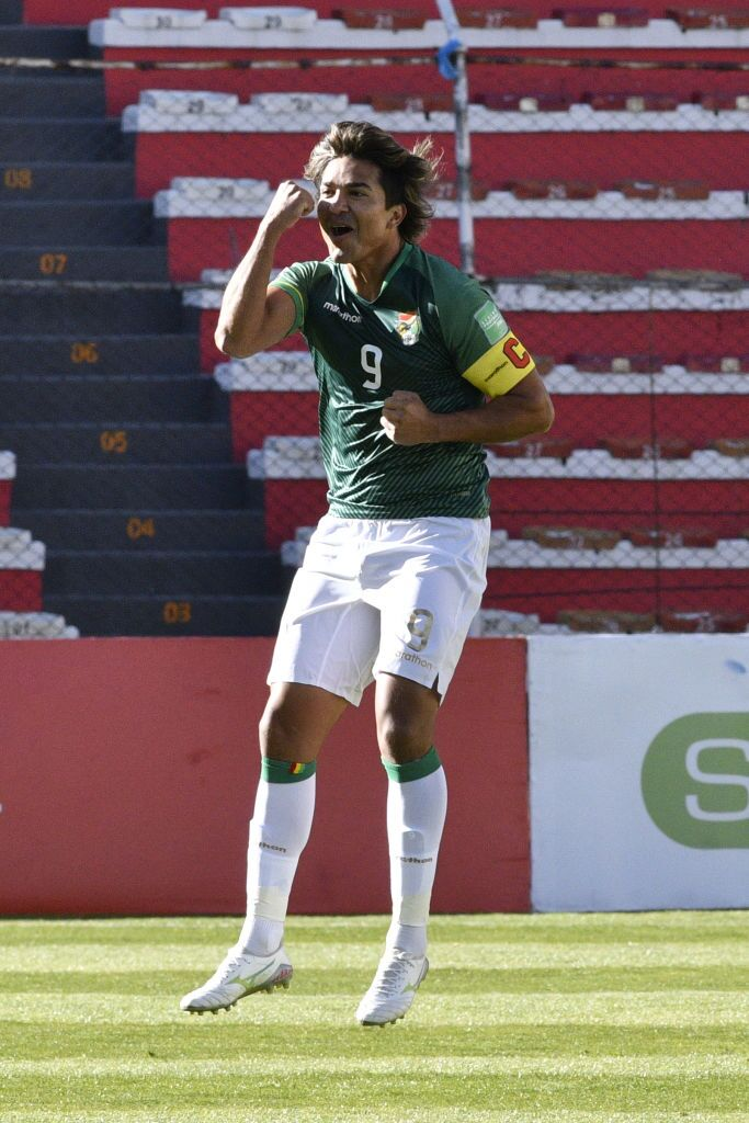Bolivia v Venezuela - FIFA World Cup 2022 Qatar Qualifier