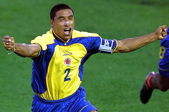 Iván Ramiro Córdoba habló sobre la Copa América