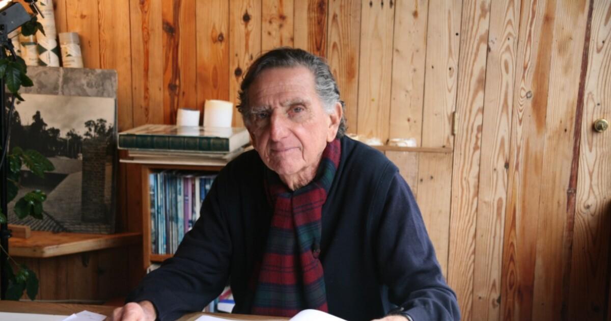 Rogelio Salmona: el doodle de Google le rinde un homenaje al destacado arquitecto