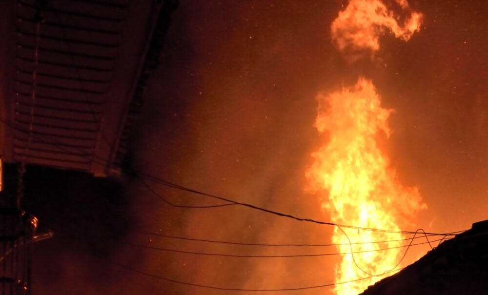 Madre y sus tres hijas murieron en incendio de casa rodante en Estados Unidos.jpg