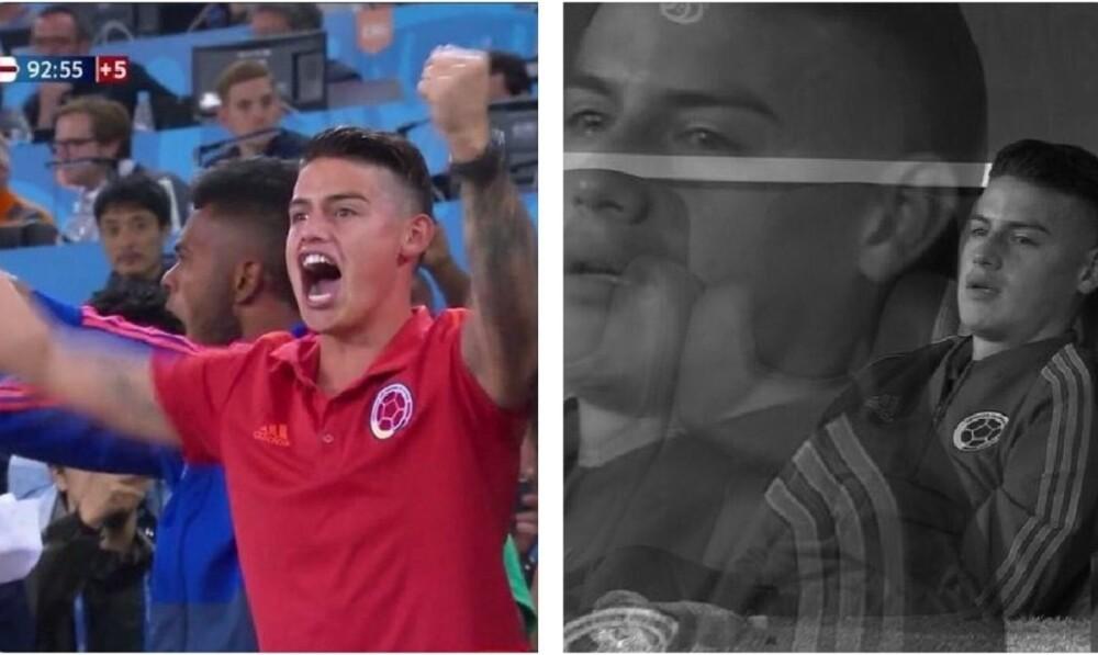 los memes que deja el partido entre Colombia y Ecuador (1).jpg