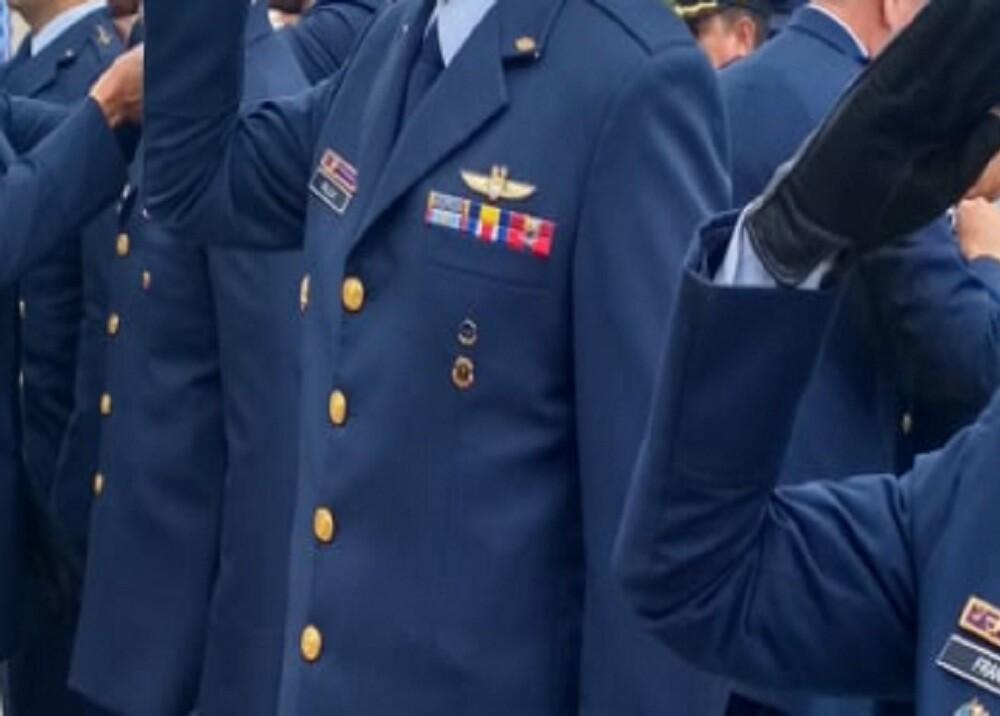 327579_BLU Radio, Fuerza Aérea Colombiana referencia / Foto: FAC