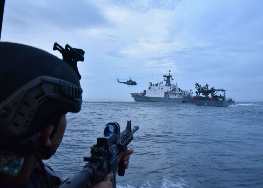 322546_Foto: Armada Nacional