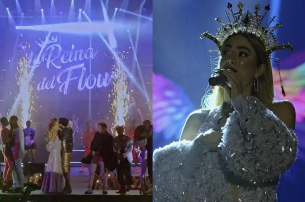 Despedida de La Reina del Flow 2.