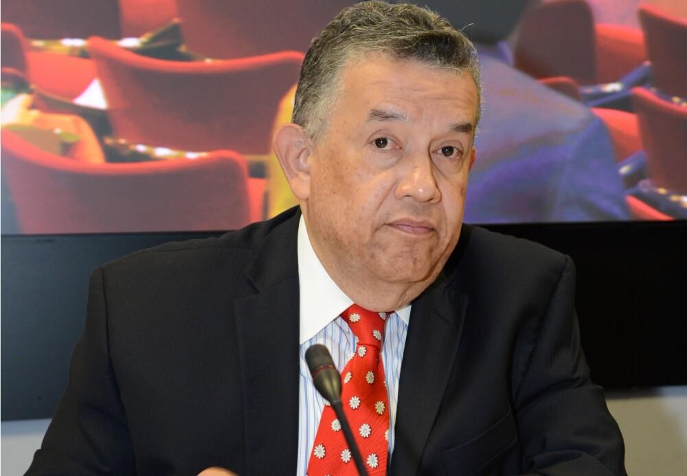 Álvaro Rojas Charry