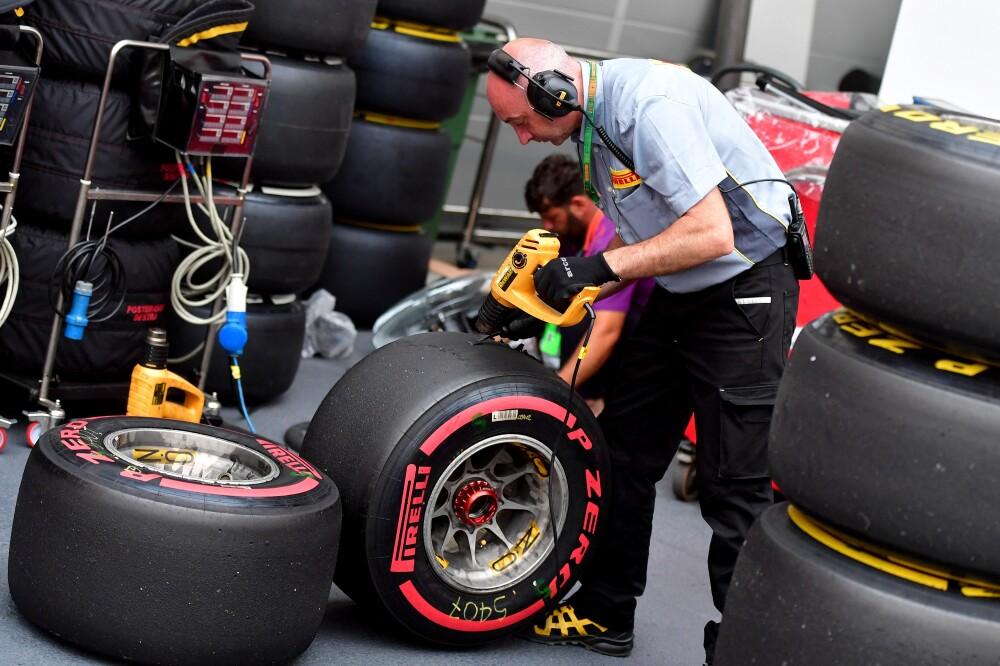 Azerbaiyán de Formula 1