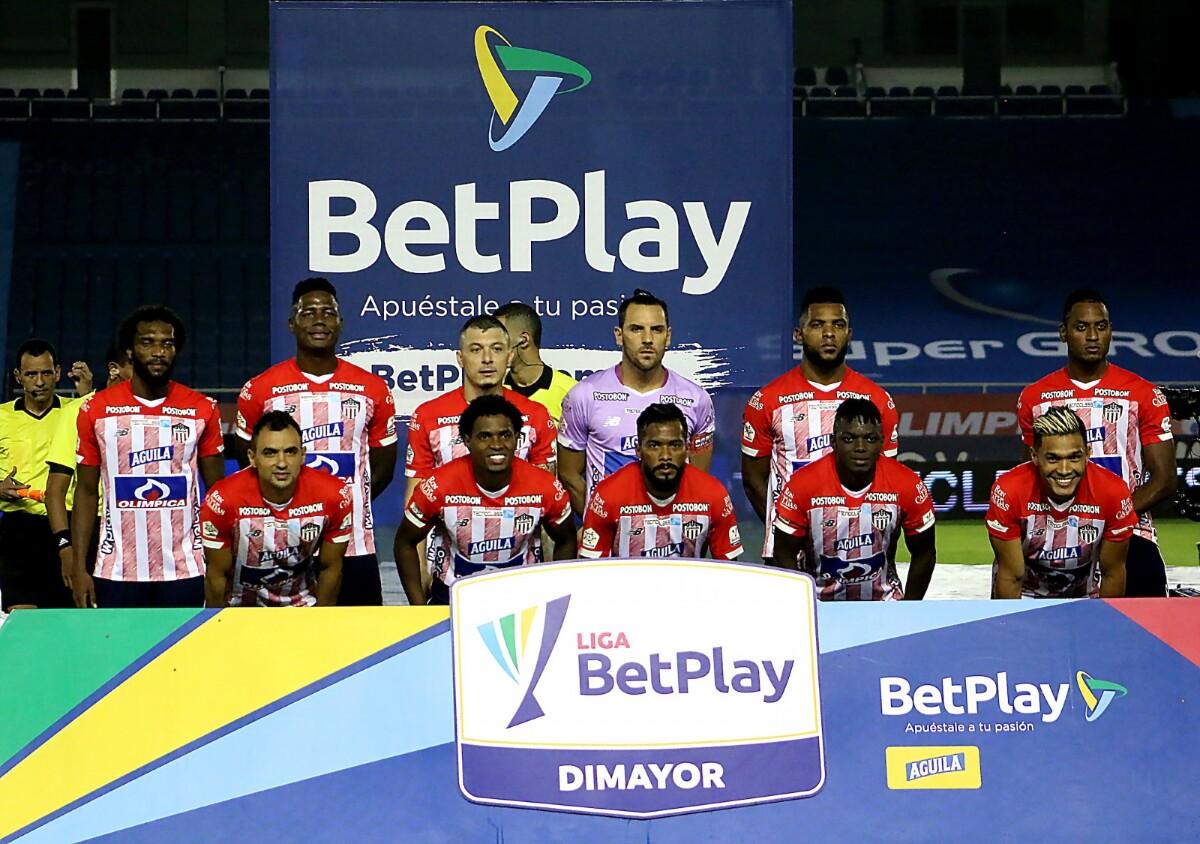 Junior 1 vs América 1 EN VIVO: finalizó el primer tiempo en Barranquilla