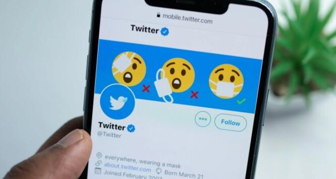 Niño twitteo desde la cuenta del comando de armas nucleares de Estados Unidos