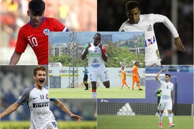 295230_Figuras Sudamericano Sub-20 Chile 2019
