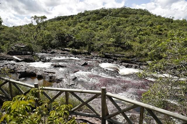 Top de las 7 maravillas naturales de Colombia
