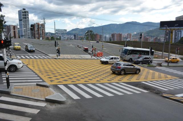 pico y placa de taxis en Medellín