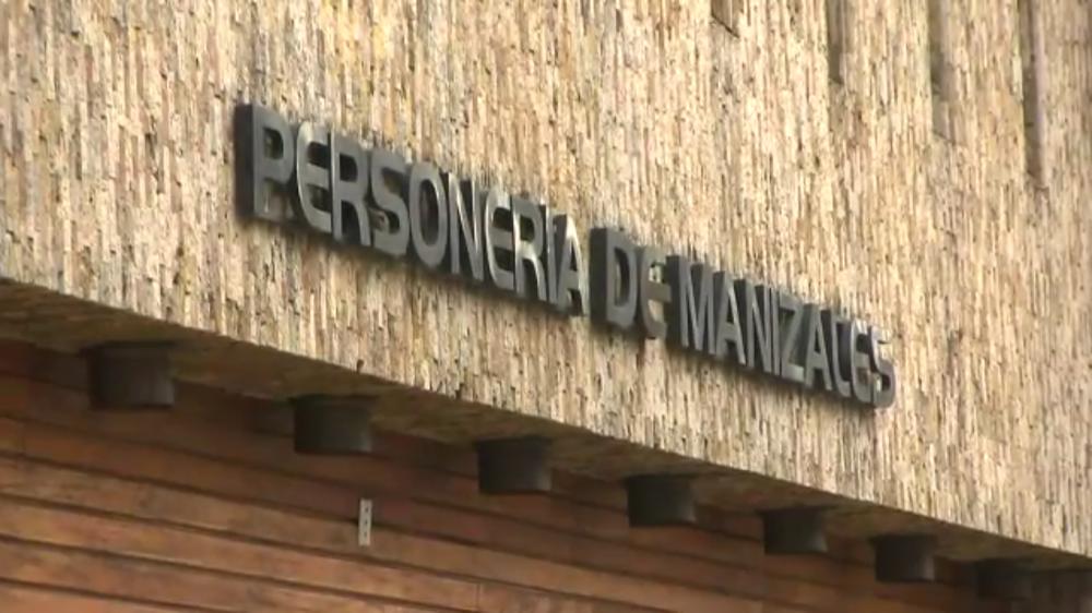 Con cuchillos y machetes, jóvenes se enfrentaron en parque de recreación en Manizales