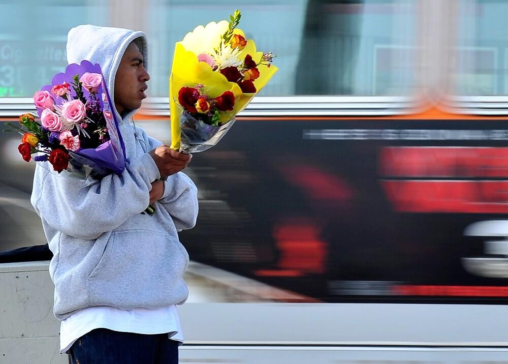 241074_Desempleo. Foto: AFP