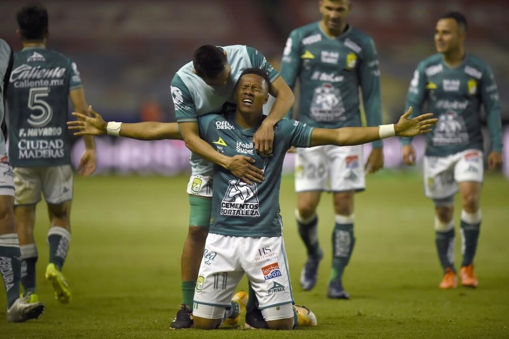 Yairo Moreno. Foto: AFP
