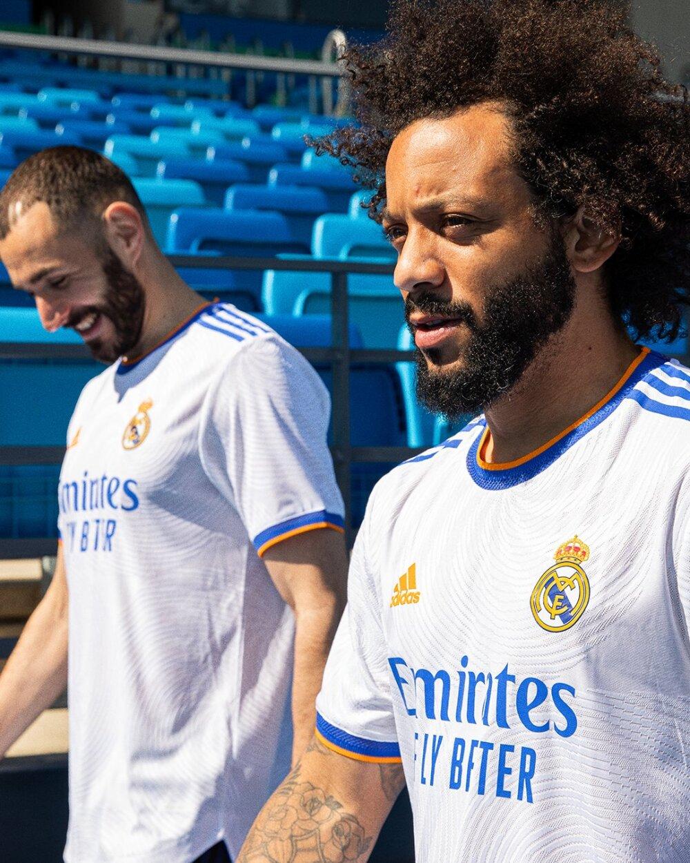 Marcelo, jugador del Real Madrid. Oficial Real Madrid.jpg