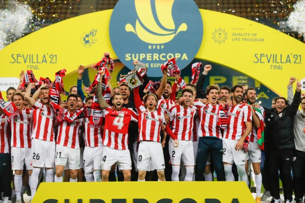 Athletic de Bilbao venció 3-2 al Barcelona afp.jpeg