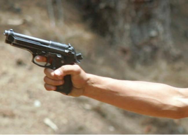 310409_Blu Radio / Referencia delincuencia. Foto: AFP