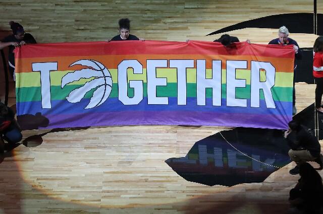Homosexualidad y deporte