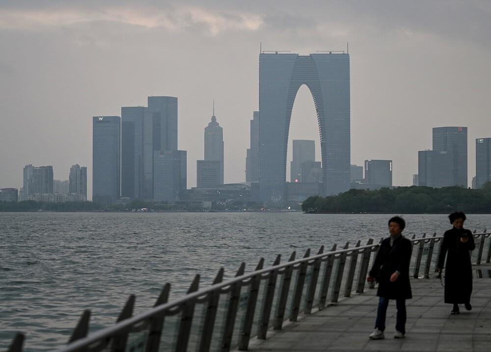 CHINA-LIFESTYLE