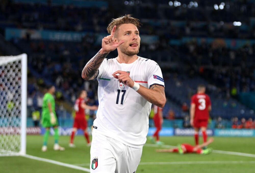 Turkey v Italy - UEFA Euro 2020: Group A