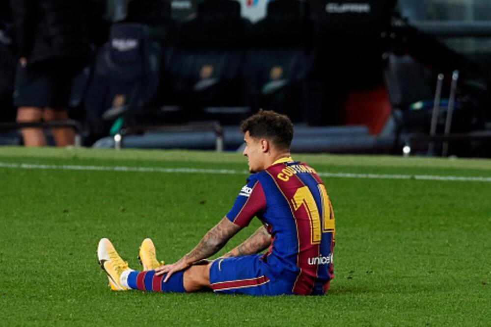 Coutinho Barcelona 301220 Getty Images E.jpg