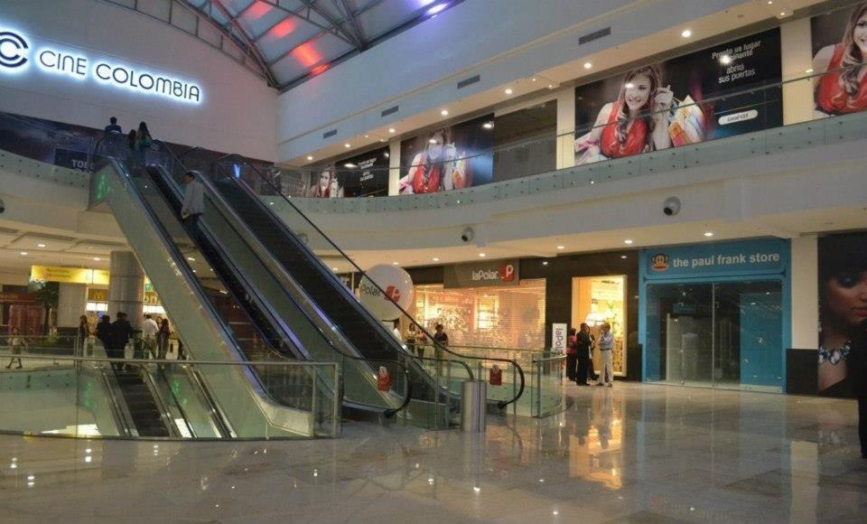 364171_BLU Radio. Reapertura centros comerciales / Foto: Centro Comercial Cacique
