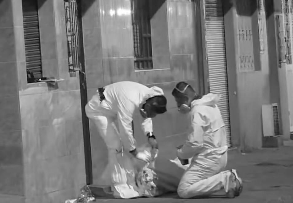 Asesinato de hincha del América en el sur de Bogotá