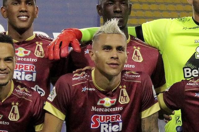 Juan David Ríos