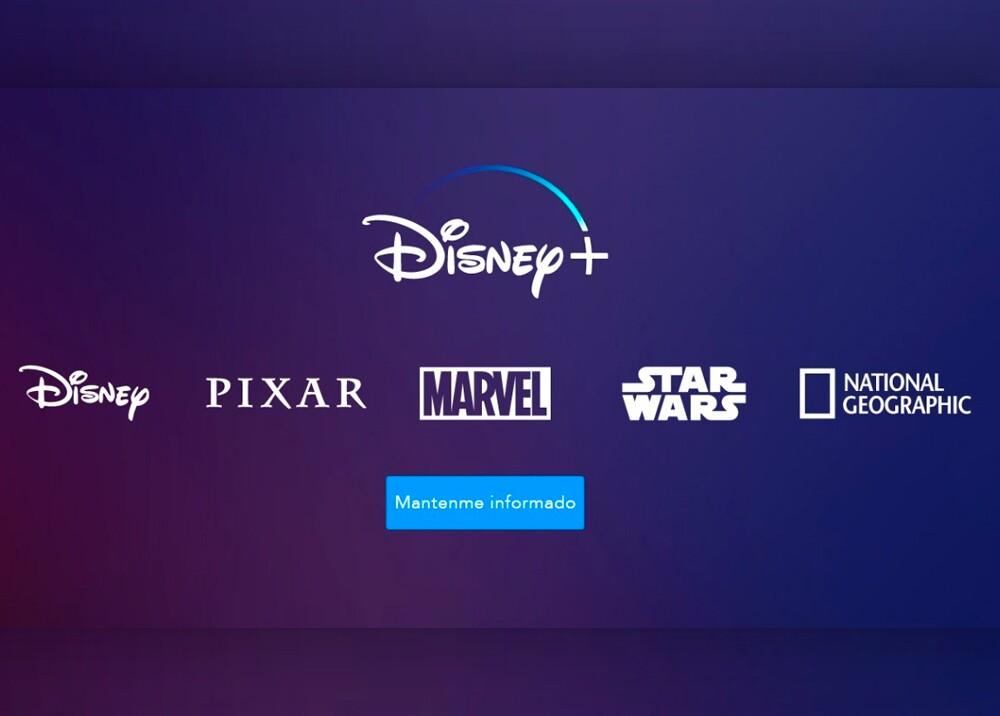 348122_Disney Plus // Foto: Disney+