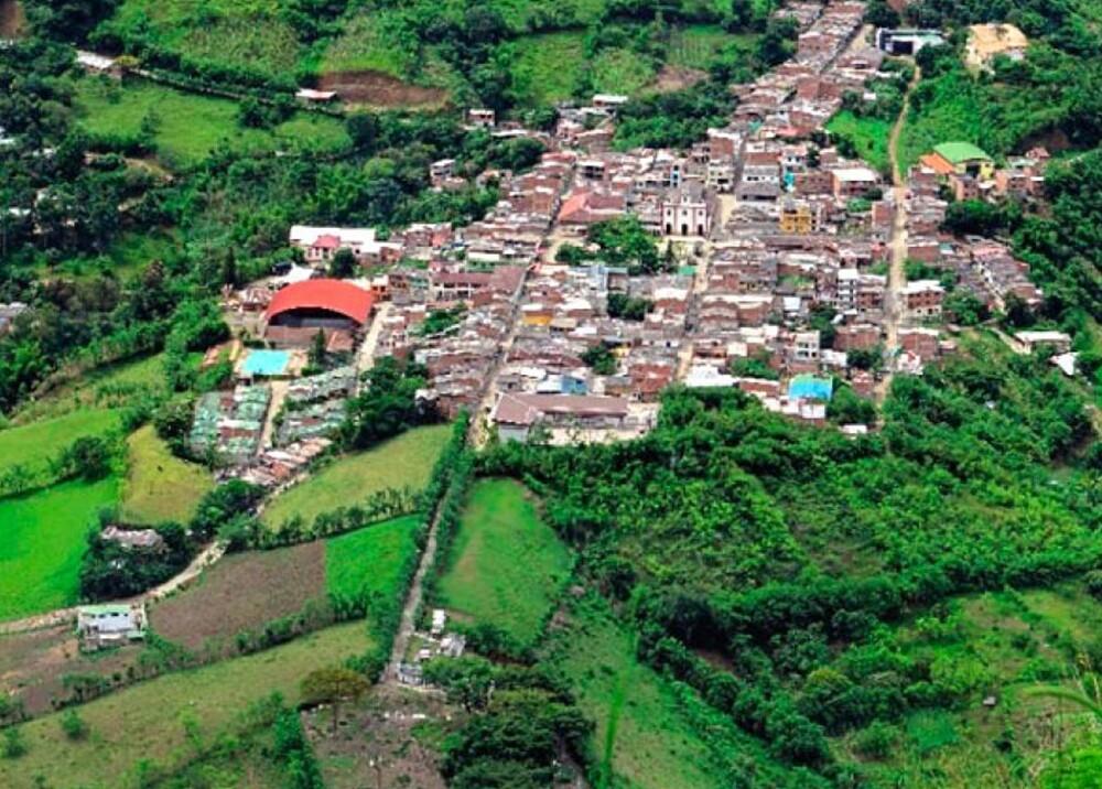 316522_BLU Radio. Municipio de Peque / Foto: Archivo Peque