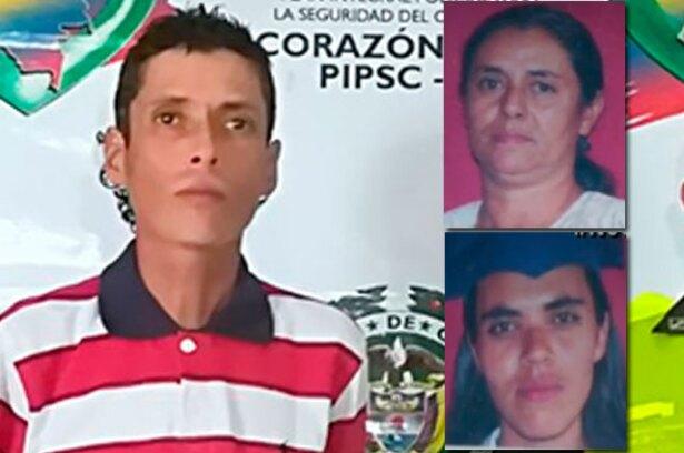 Cortesía Policía de Antioquia y Archivo