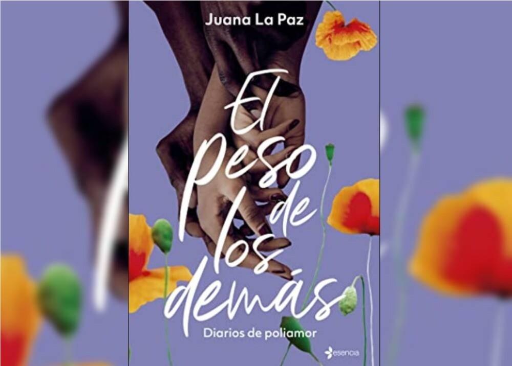 El peso de los demás de Juana La Paz Foto_ cortesía.jpg