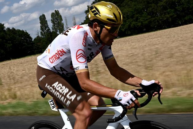Greg Van Avermaet estará en los Juegos Olímpicos de Tokio.