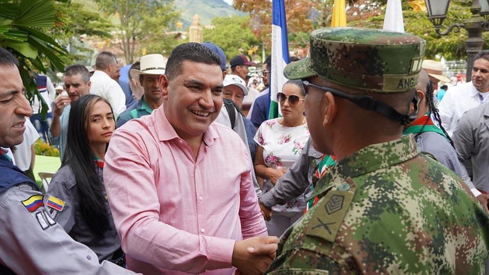 Alcalde de Urrao, Antioquia, Jhon Jairo Higuita.jpeg