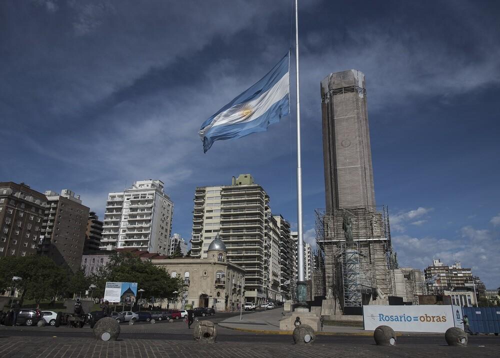 336526_BLU Radio // Buenos aires, Argentina // Foto: AFP