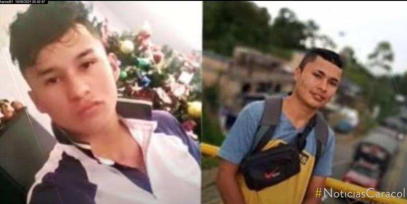 Hermanos desaparecidos en Cauca.png