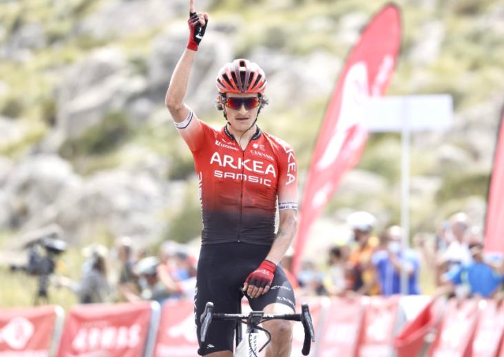 Winner Anacona ganó uno de los trofeos del Challenge de Mallorca.