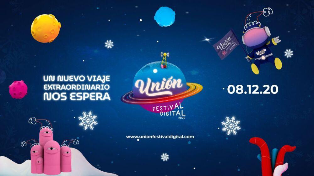 unión Festival quinta edición