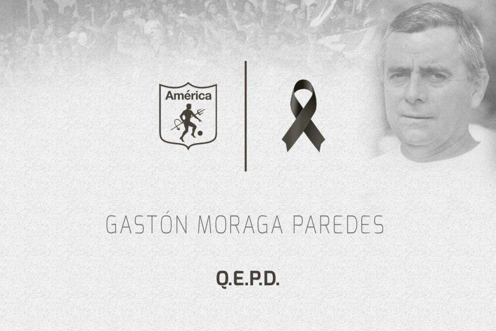 Gastón Moraga Paredes