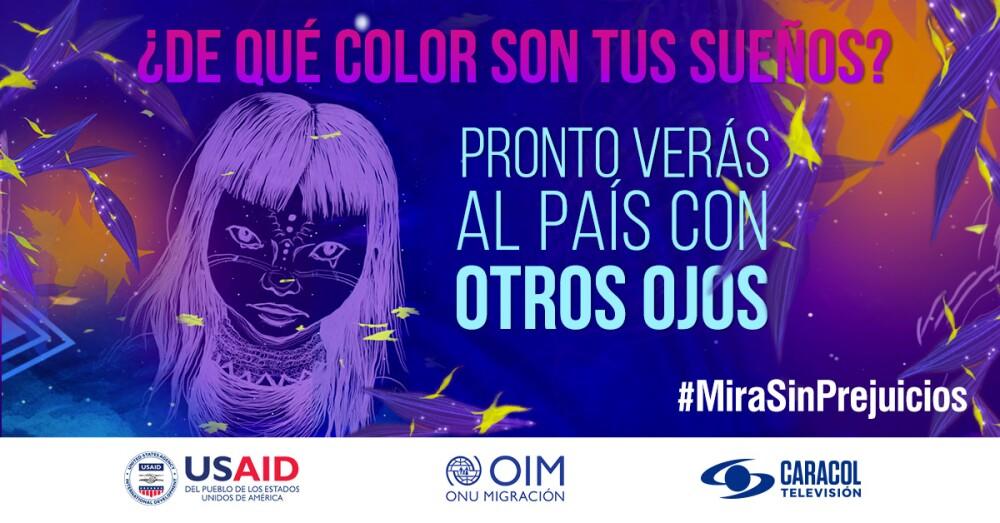 #mirasinprejuicios