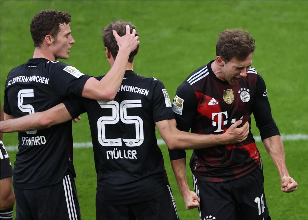 Bayern Múnich Foto AFP.jpg