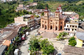 Municipio de Yolombó, Antioquia