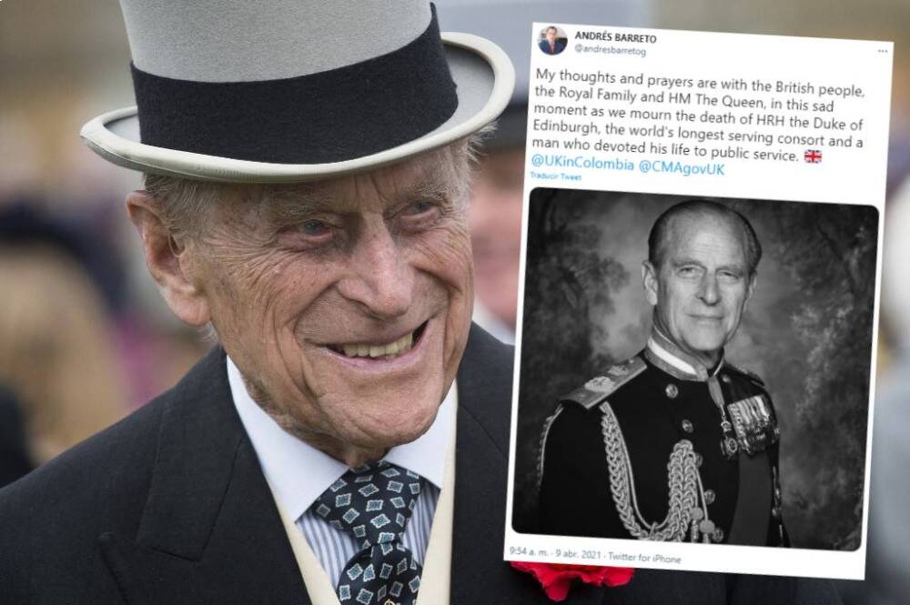 curioso pésame en inglés del superintendente SIC por la muerte del príncipe Felipe de Edimburgo.jpeg
