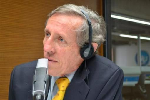 12777_BLU Radio. Antonio Navarro Wolff. Foto: BLU Radio